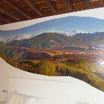 Habitación Viaje a la Alpujarra