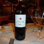 excellent mallorquin wine