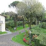 Small villa