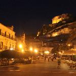 Scicli by night
