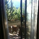 Balcony Deck