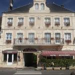 Photo de Hotel du Saumon