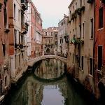 Venice Italy 2012