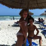 spiaggia hotel mehari