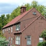 The Deerfield Inn Carriage House