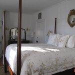 Twin Elms Room