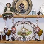 Shop our fine china, unique ornaments and home decor