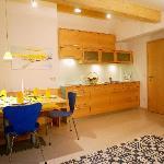 Appartement Ortler