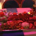 Lobster in Casablanca