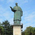 Statue of San Carlone