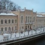 Foto de Hotel Kolonada