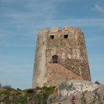 Torre di Barisardo