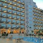 Photo de Atlantic Palace Hotel