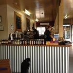 The Girls' Coffee Bar