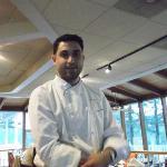 Chef Joshua Anthony