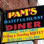 Pam's Diner