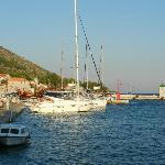 Hafen Bol