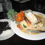 Foto de Sweet Basil Thai Cuisine Eugene