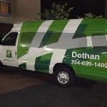 new shuttle van