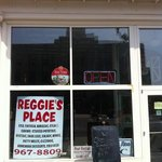 Reggie's Fish and Chicken