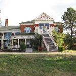 Original Teller County Hospital