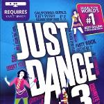 Just Dance 3 for Xbox 360 Kinect