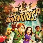 Kinect Adventures for Xbox 360 Kinect