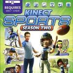 Kinect Sports Season Two for Xbox 360 Kinect