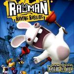 Rayman Raving Rabbids for Xbox 360