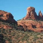The views in Sedona go on and on