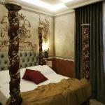 ホテル ヴェネト