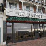 Gold Coast, Southend-on-Sea.