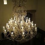 hermosa lampara