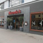 Nando's, Southend-on-Sea.
