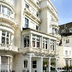 Photo de Duke of Leinster Hotel