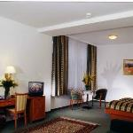 Photo of Hotel Pension Arian