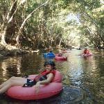 Aussie Drifterz Fun on Behana Gorge
