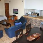 Lounge Villa 2