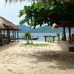 3W Dive Gili Air Foto