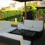 Pergola Terrace