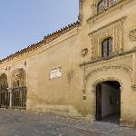 Fachada del Museo de Bellas Artes de Córdoba