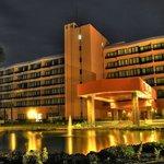 Hotel Bahia Palace