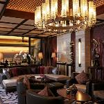 The Imperial Residence - Living Room