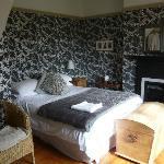 Hawthorne room