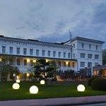 Michels Thalasso-Hotel Nordseehaus