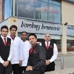 Bilde fra Bombay Brasserie