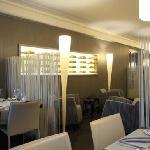 Hotel Fontana Twann  Fischrestaurant und Brasserie