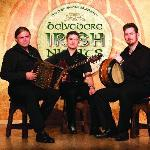 Traditional Irish ballads and live music performed by a group of award winning Irish musicians