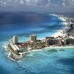 Cancun wonderful vacation site