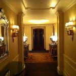 corridor club-floor